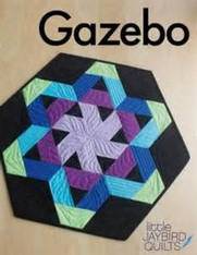 Gazebo Pattern - Table Topper