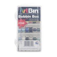 Bobbin Box Plastic