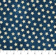 Stonehenge Stars & Stripes CRM Stars/Blu