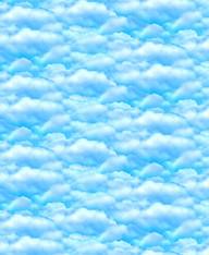 Natural Treasures II - Sky