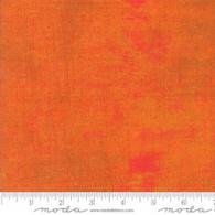 Grunge - Russet Orange