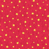 Hangin' Out - Stars Red