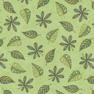 Jungle Buddies - Leaves