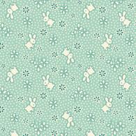 Nana Mae II - Bunny Toss