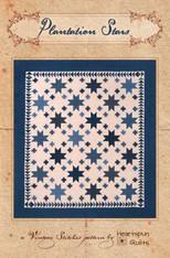 Plantation Stars - Quilt Pattern