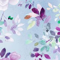 Jacqueline - Floral Blue