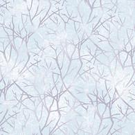 Jacqueline - Branches Blue