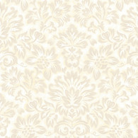 Gentle Garden Flannel - Paisley Floral