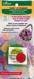 Quick Yo-Yo Maker Small | Helping Hands Quilt Shop in Ohio