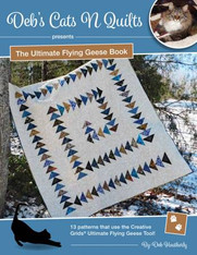 The Ulimate Flying Geese Quilting Book