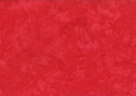 Rock Candy Batiks - Red