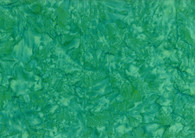 Rock Candy Batiks - Green