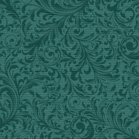 Lilian - Scroll Dark Teal