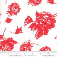 Smitten - Rosy White