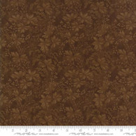 Collect Heritage 10th Anniversary - Floral Brown