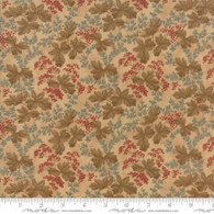 Collect Heritage 10th Anniversary - Floral Tan