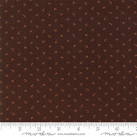 Spice It Up -Small Floral Brown