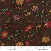 Natures Glory - Floral Brown