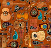 Fine Tuning - Guitars on  Rust