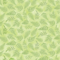 Papillon Parade - Green Fern