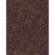 Wilmington Batiks - Dark Brown Print