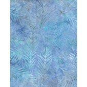 Wilmington Batiks - Blue Prints