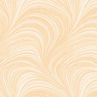 Wave Texture - Peach