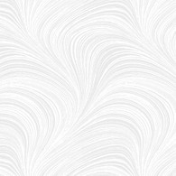 Wave Texture - White