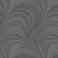 Wave Texture - Gray