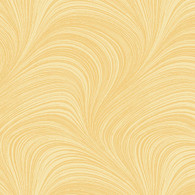 Wave Texture - Yellow