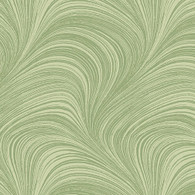 Wave Texture - Green
