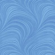 Wave Texture - Blue