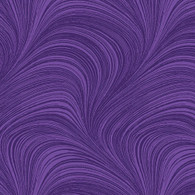 Wave Texture - Grape
