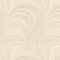 Wave Texture - Tan