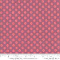 Lollipop Garden - Dots Purple