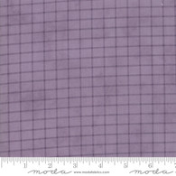 Sweet Violet - Plaid Purple