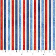 Atlantic Shore - Stripes