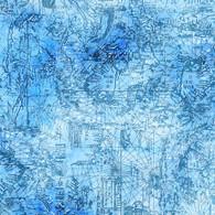 Smooth Sailing - Map Blue
