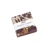 Country Charm Mini Charm Pack