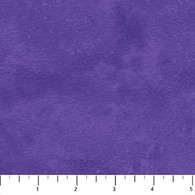 Northcott Toscana Pansy Purple Fabric
