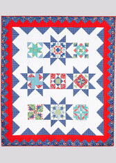 2020 OACQSH Helping Hands Shop Hop Quilt Setting Kit