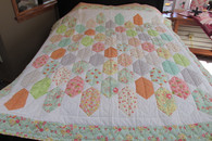 Twinkle Quilt  -  70 x 90