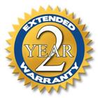 BC17k 2 Year/.5ohm Warranty