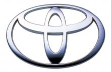 Toyota Truck Wheels