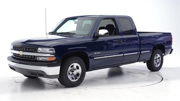 1999 - 2006 Chevy Silverado Wheels & Rims