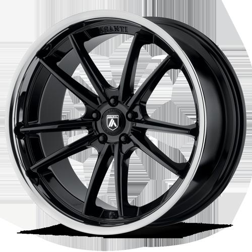 Asanti-abl23-delta-gloss-black-wheels-rims-5lug