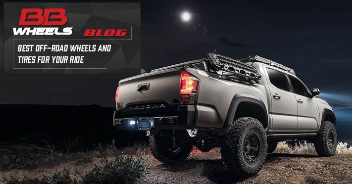 Best Off Road Truck Tires >> Best Off Road Wheels And Tires For Your Ride Bb Wheels