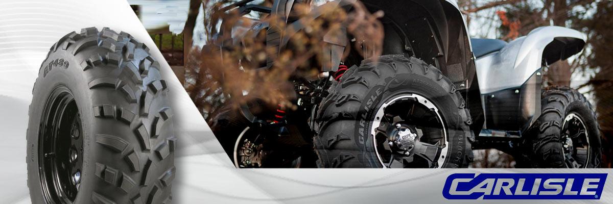 Carlisle Tires Web Banner