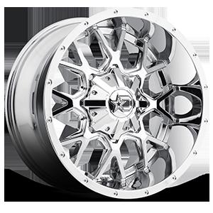 Deep Dish Dropstars 645V Wheels