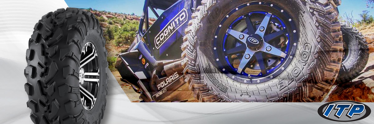 ITP Tires Web Banner